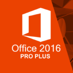 Office 2016 Pro Plus – Download – 32 / 64 Bit – 1 PC
