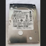 500 GB SSHD Festplatte Toshiba 2,5″ Thin (Refurbished) Windows 10 Pro 1909 vorinstalliert