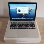 APPLE MacBook Pro (Retina, 13-inch, Early 2015) (NEUES DISPLAY) Rechnung & GARANTIE!