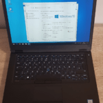 Dell Latitude 5480 Core i5-6300U @2,4GHz 16Gb-RAM 512Gb SSD Win10 Pro FULL HD 14″Zoll