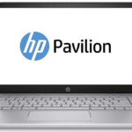 HP Pavilion 14-bf001ng 35,6 cm (14 Zoll) Laptop